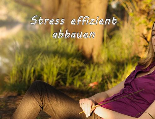 Entspannungstrainings & innere Achtsamkeit