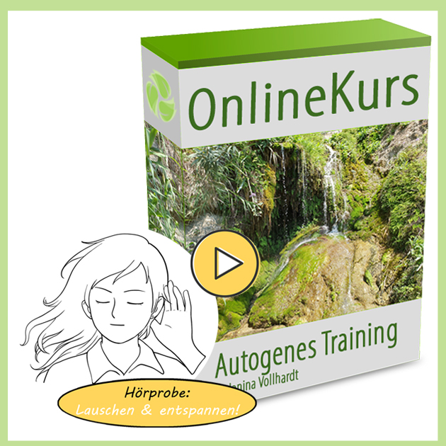 Onlinekurs Autogenes Training